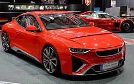 Gumpert bất ngờ giới thiệu siêu xe Explosion tại Geneva